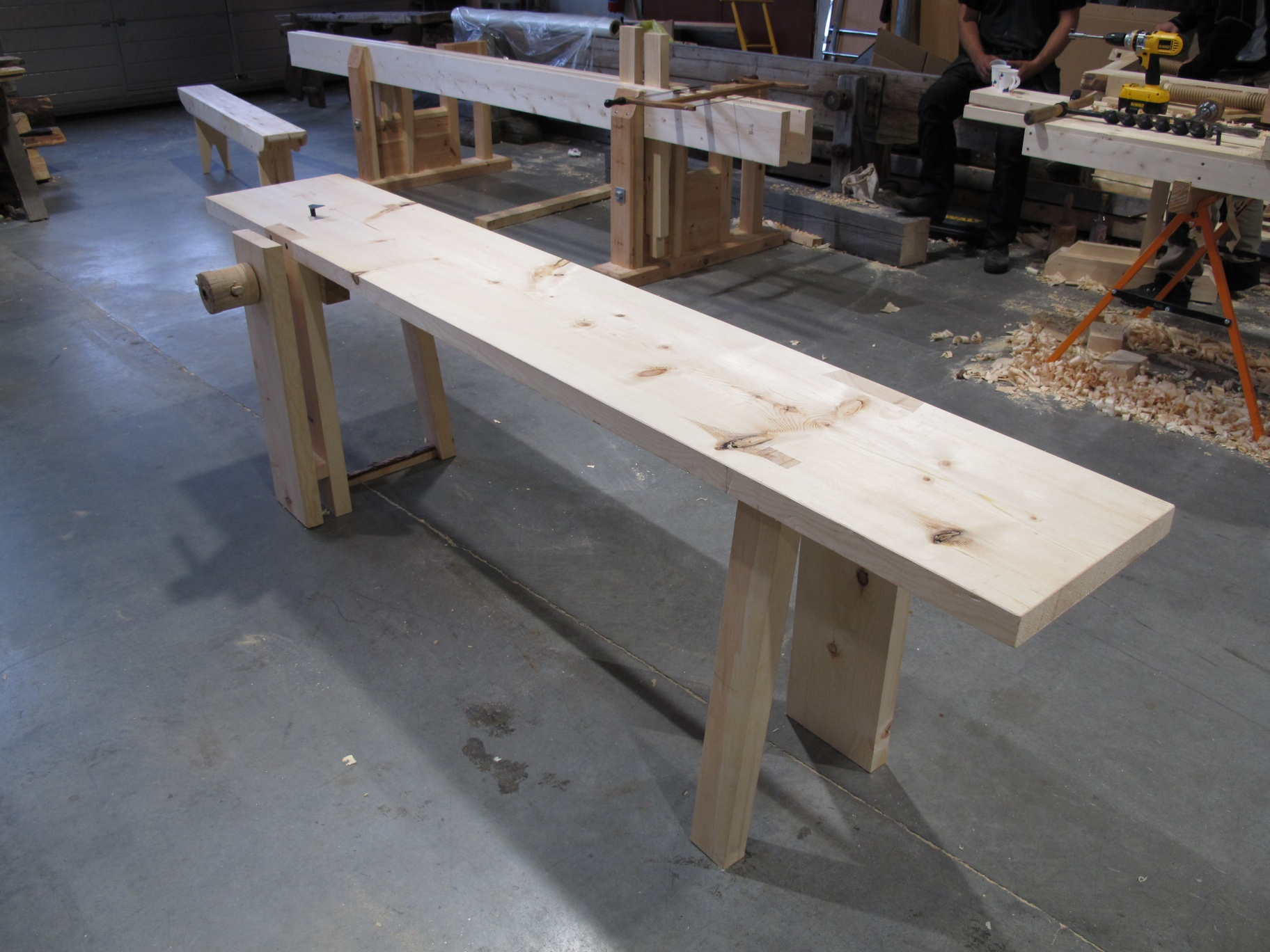 Images about wood carving bench on pinterest