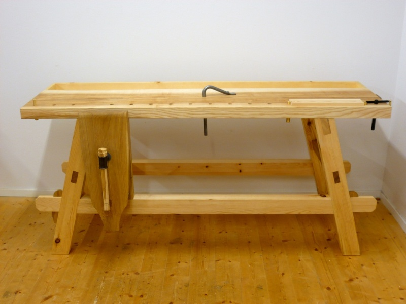 swedish workbench